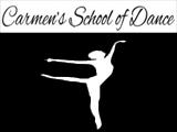 Carmen School of Dance advert